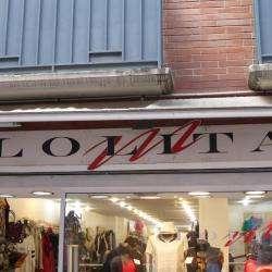 Lolita M Toulouse