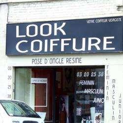 Look Coiffure
