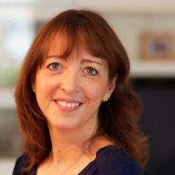 Lucile Blaise Réflexologue Paris