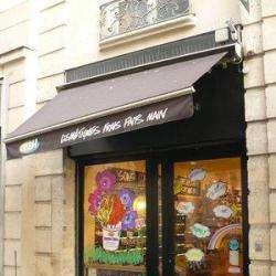 Lush France Paris