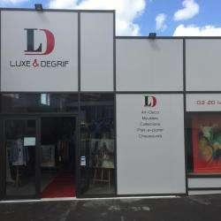 Luxe & Dégrif