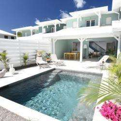 Lvf - La Vie Facile Location De Vacances Martinique
