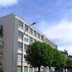 Lycée André Boulloche Livry Gargan