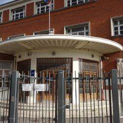 Etablissement scolaire Lycée GUSTAVE MONOD - 1 -
