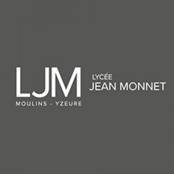 Etablissement scolaire Lycée Jean Monnet - 1 -
