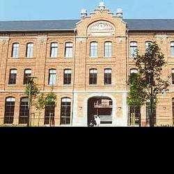Lycée Jessé De Forest Avesnes Sur Helpe