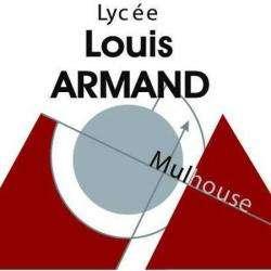 Lycée Louis Armand Mulhouse