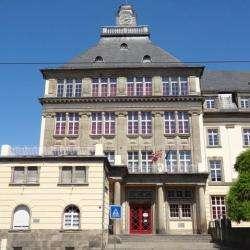 Lycée Michel De Montaigne Mulhouse