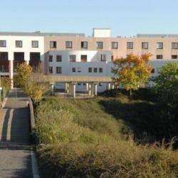 Lycee Polyvalent Regional Le Bois D'amour Poitiers