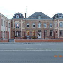 Lycée Privé Dampierre Valenciennes