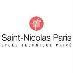 Etablissement scolaire Lycée Privé Saint-nicolas - 1 -