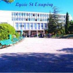 Lycée Saint-exupery Marseille