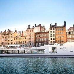 Lyon City Boat
