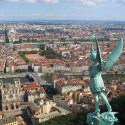 Ville et quartier Lyon - 1 -
