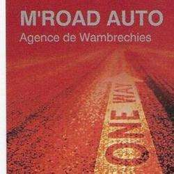 M Road Auto Wambrechies