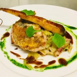 Restaurant MA TABLE EN VILLE - 1 -