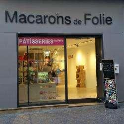 Macarons De Folie