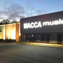 Macca Music Agen