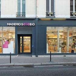 Mademoiselle Bio Lamartine
