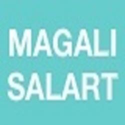 Kinésithérapeute Magali Salart - 1 -