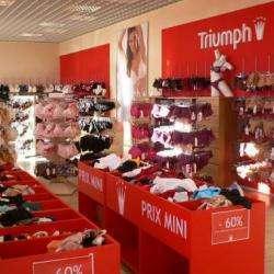 Magasin D'usine Triumph Obernai