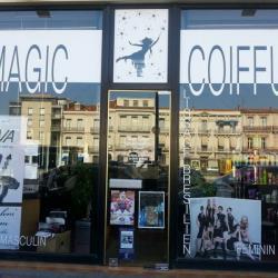 Magic Coiffure