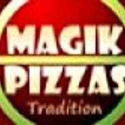 Magik Pizzas