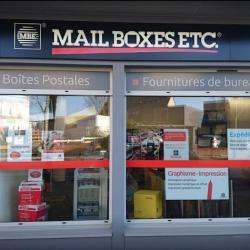 Mail Boxes Etc. - Centre Mbe 2507 Tours
