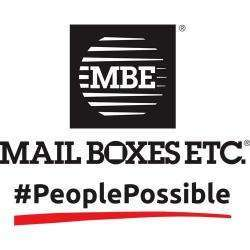Photocopies, impressions Mail Boxes Etc. - Centre MBE XXXX - 1 -