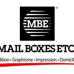 Photocopies, impressions Mail Boxes Etc. - Centre MBE 0002 - 1 - Envoi Colis Lyon -