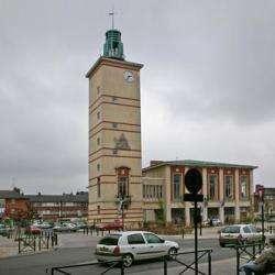 Mairie Abbeville