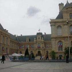 Hôtel De Ville Amiens