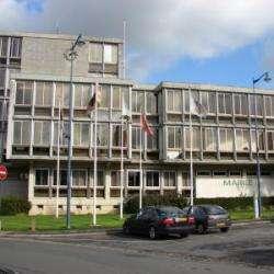Mairie D'arras Arras