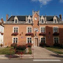 Mairie Mairie D'auxonne - 1 -