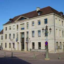 Mairie De Dole Dole