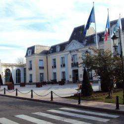Mairie De Gagny Gagny