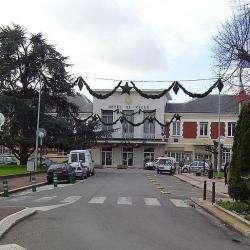 Mairie De Livry-gargan Livry Gargan