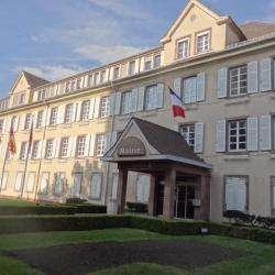 Mairie De Mulhouse Mulhouse