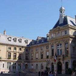 Mairie De Paris (15ème Arrondissement) Paris