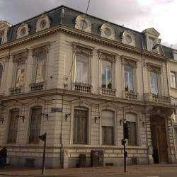 Mairie De Quartier De Lille Moulins Lille