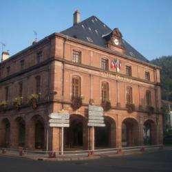 Mairie De Raon-l'étape Raon L'etape