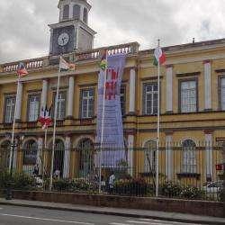Mairie De Saint Denis Saint Denis