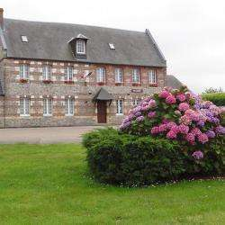 Mairie De Saint-martin-aux-buneaux Saint Martin Aux Buneaux