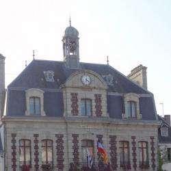 Mairie Du Palais Le Palais