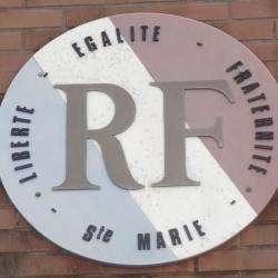 Mairie Sainte Marie