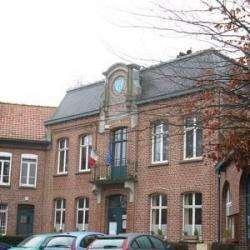 Mairie Sebourg
