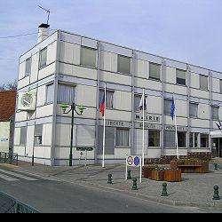 Mairie Sevran
