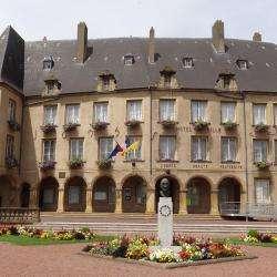 Mairie Thionville