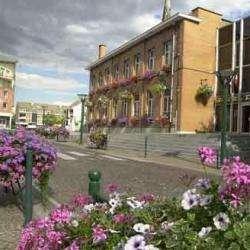 Mairie Wasquehal