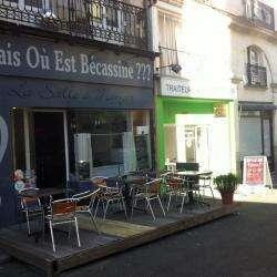 Mais Où Est Becassine ? Nantes